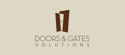 doors solutions logo