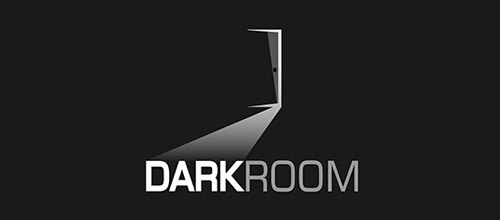 darkroom door logo