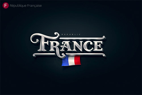 france logo zergut