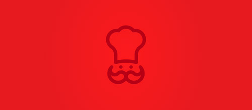 mr chef hat logo