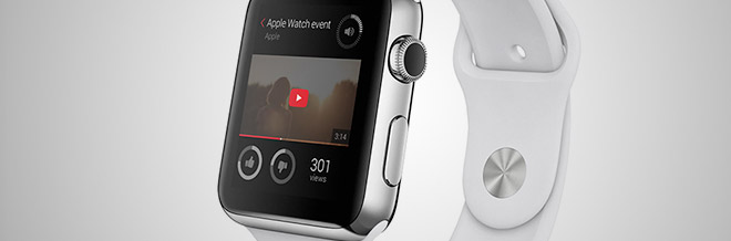 A Compilation of Creative App Designs for Apple Watches
