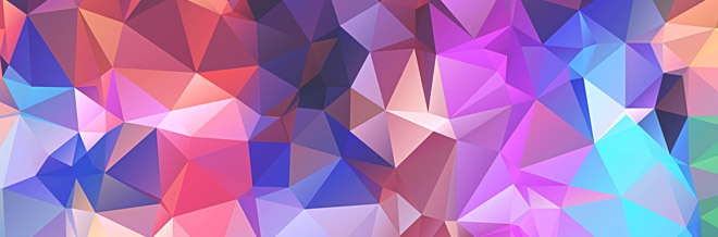 35 High-Res Low Poly Background Textures For Free