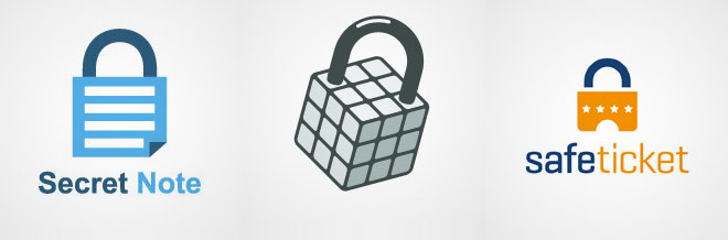 33 Awesome Lock Logo Designs You'd Want To See