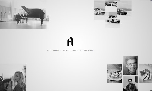 andreas greyscale website