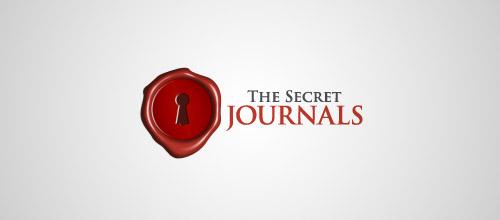 secret keyhole logo