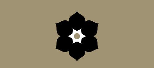 black lotus logo