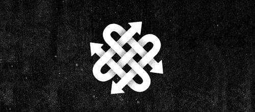 weave overlap logo
