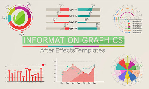 infographics elements kit