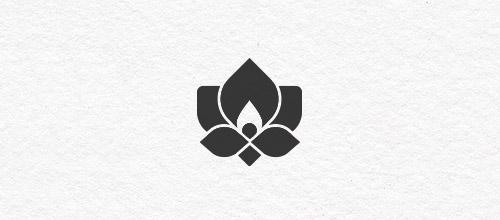 lotus logo design