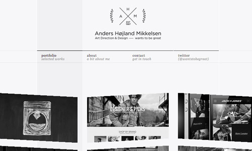 andres grayscale website