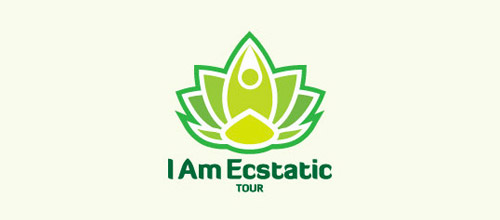 ecstatic lotus logo