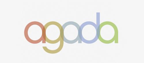agada logo design