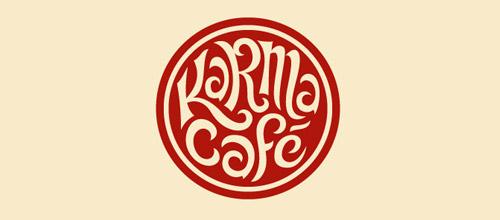 cafe vintage logo