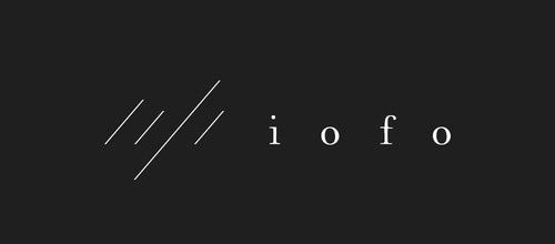 iofo thin lines logo