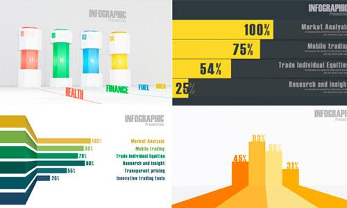 premium infographic elements