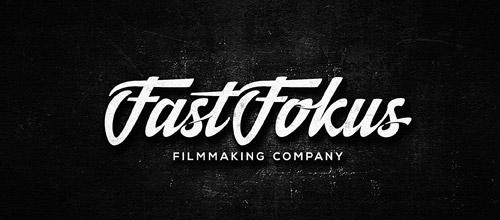 typography logo momcilovic