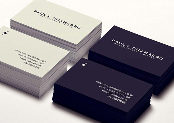 architect card paula