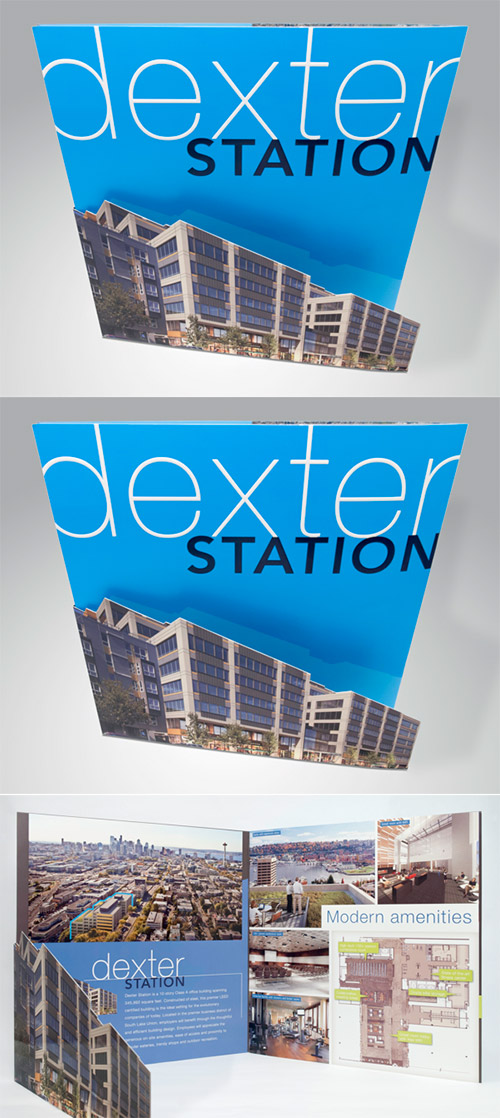 dexter real estate brochure