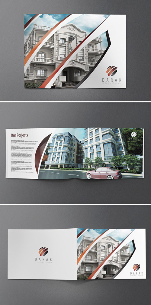 darak real estate brochure