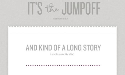 jump off gray website
