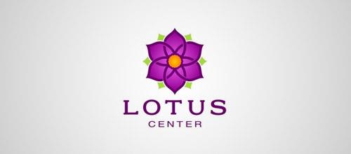 lotus center logo