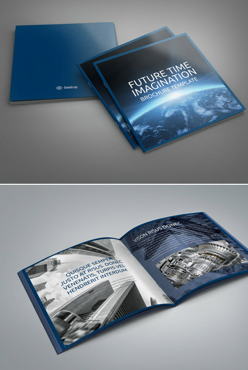 square space brochure