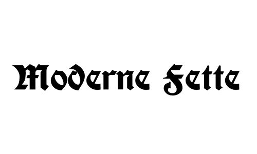 Must Have Free Blackletter Fonts For Commercial And Personal Use