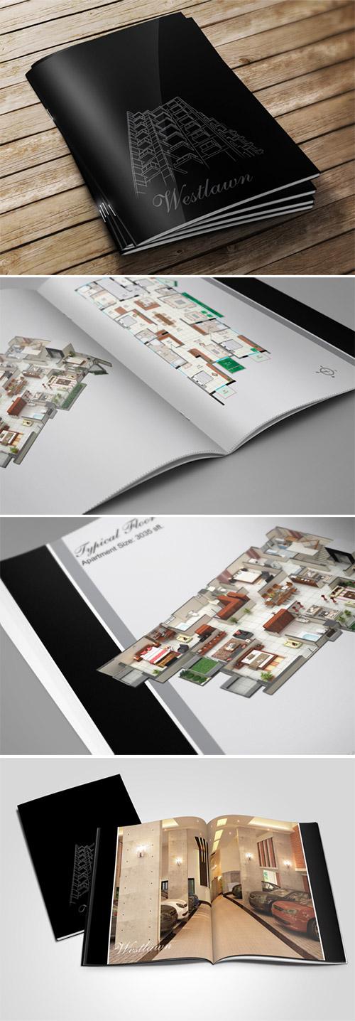 westlawn building brochure