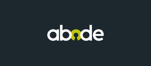 abode keyhole logo