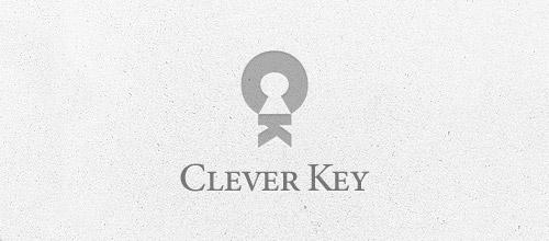 clever keyhole logo