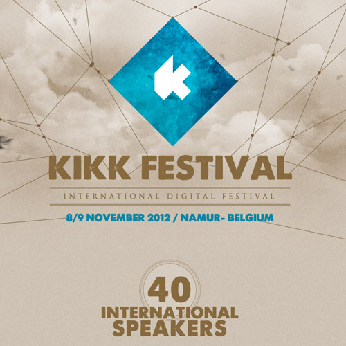 kikk festival animated