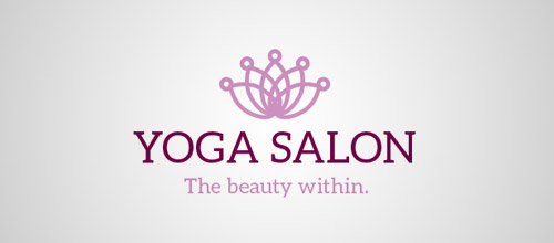 lotus salon logo