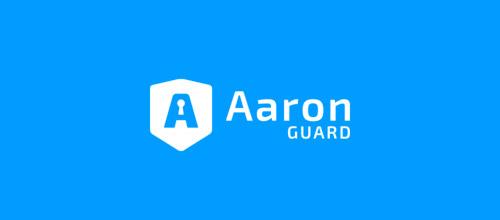 guard keyhole logo