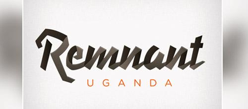 remnant logo design
