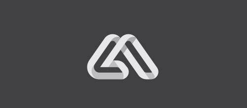 LA overlap logo
