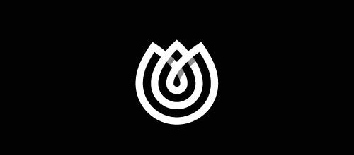 tulip overlapping logo