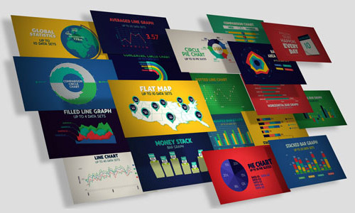 infographics mega pack