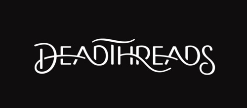 dead thread overlap logo