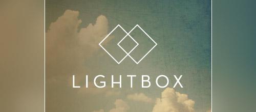 lightbox thin logo