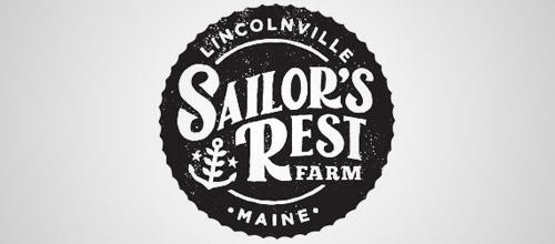 farm vintage logo