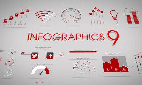 premium infographic templates