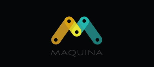 chain overlap logo