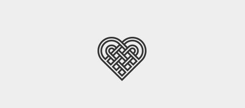 heart overlap logo