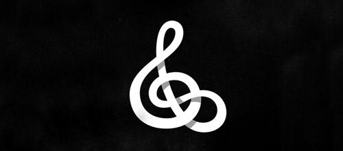 clef overlapped logo
