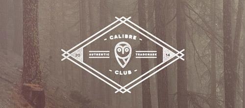 club vintage logo