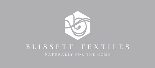 textiles hexagon logo