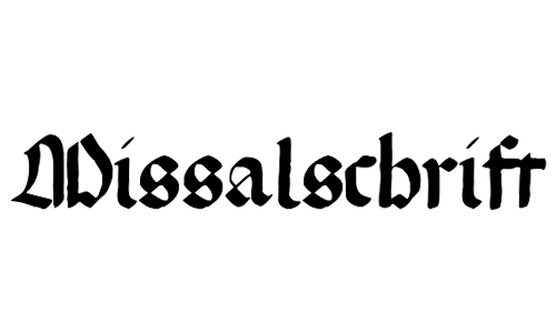 german blackletter fonts