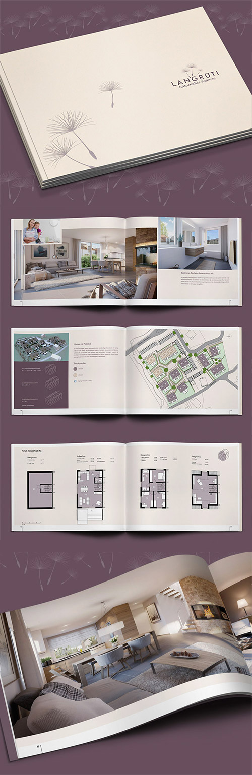 langruti real estate brochure