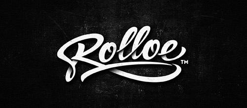 script momcilovic logotype