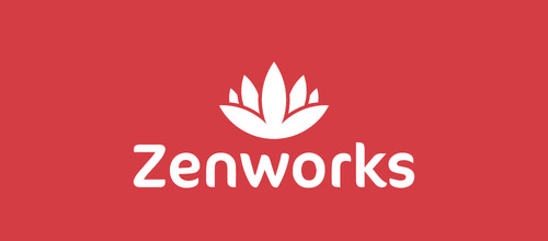zenworks lotus logo